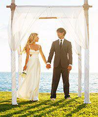 Weddings And Vow Renewal Packages