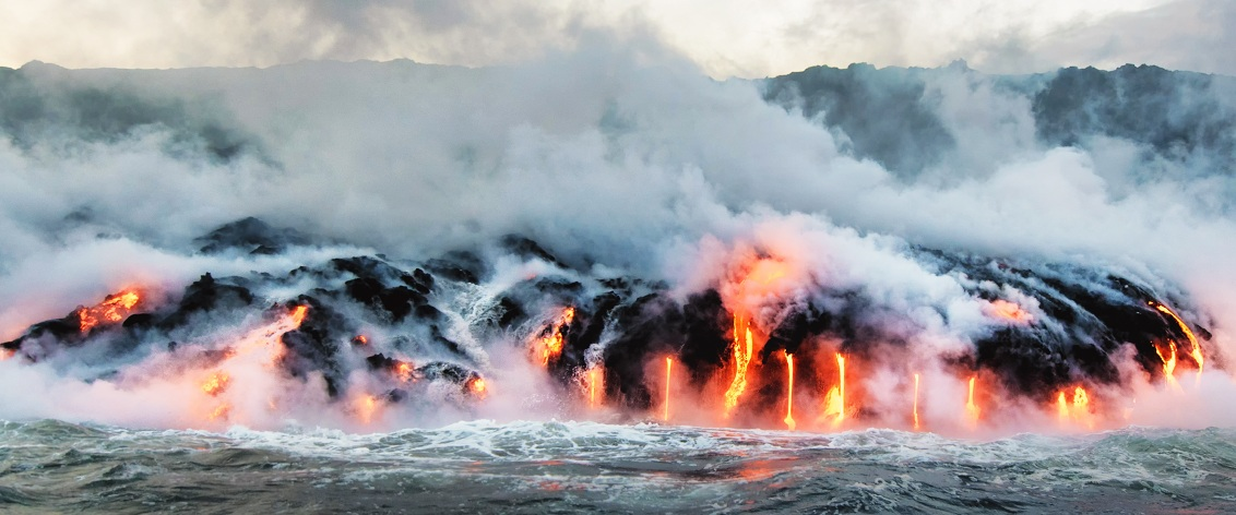 How the volcanic activity will effect Big Island Activities and Big Island Tours?