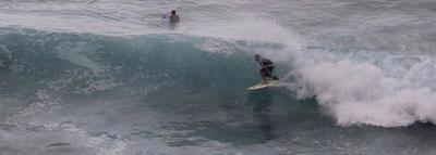Honolua Bay Surf Guide