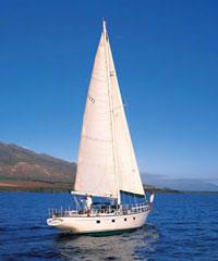 57' Sailing Yacht - Private charter only