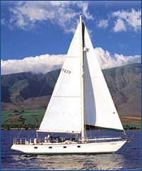 Island Star Half-Day Sail - Island Star