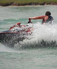 Jet Ski Rentals - Pacific Jet Sport