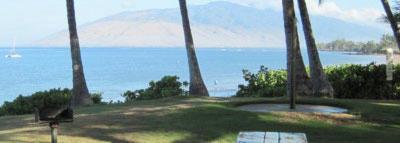 Kamaole Beach Park #1