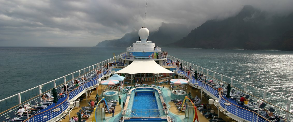 Here is the largest list of Kauai Shore Excursions.