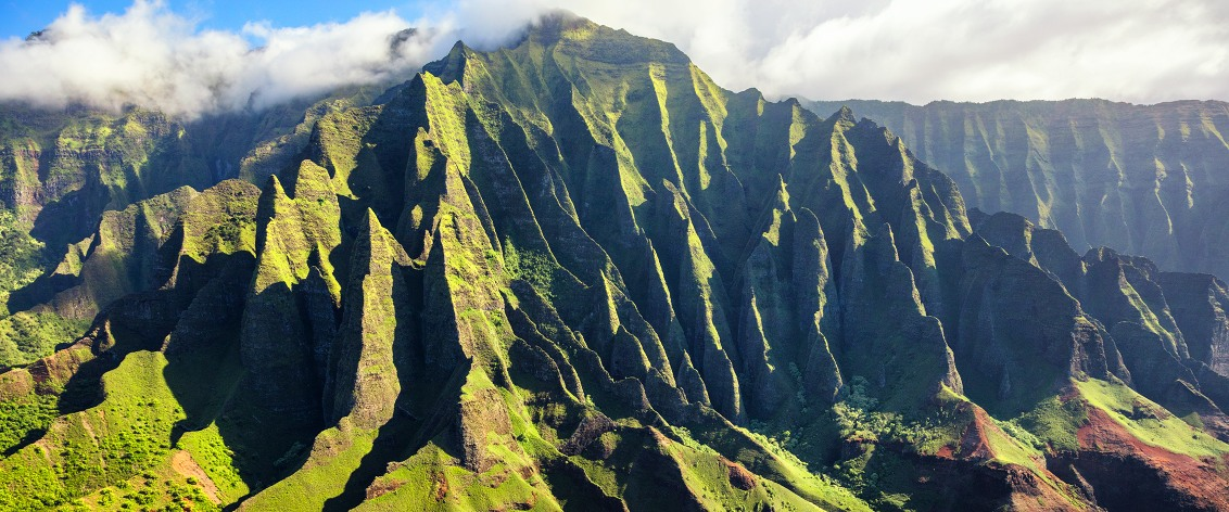 How Kauai weather patterns effect Kauai Activities and Kauai Tours?