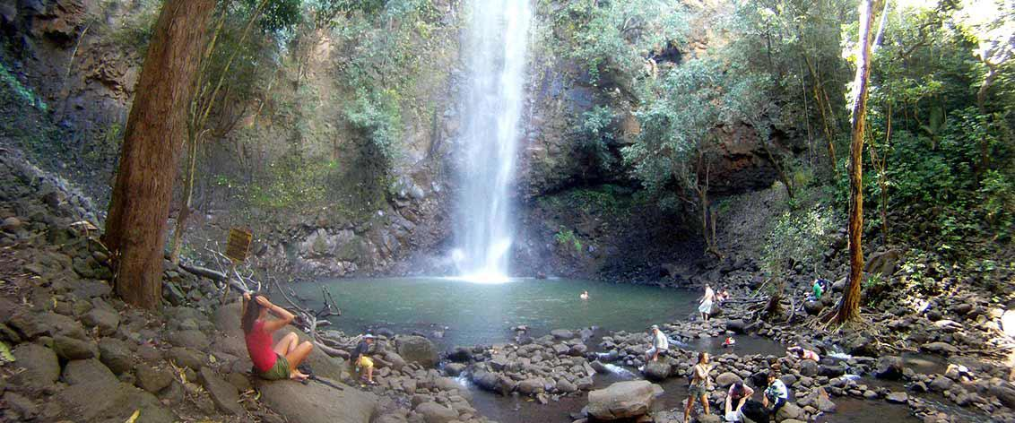 How fit do you need to be to go on a Maui hiking tour?