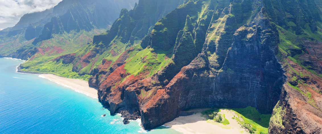 View our listing of over 200 Kauai Tours.  These Kauai activities are the 'cream of the crop'