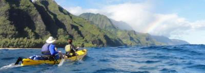 Blog Articles and FAQ's about Kayaking Tours