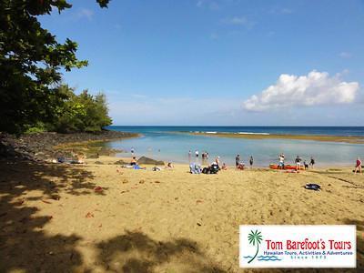 Ke E Beach