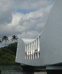 Guided USS Arizona Tour