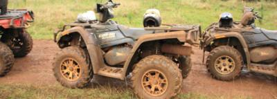 Travel Blog #080 - Kipu Ranch ATV, Kauai ATV Adventure (By Jake)
