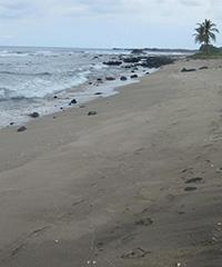 Old Kona Airport Beach