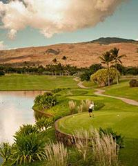 Play a Round of Golf at the Ko'olina Golf Club.