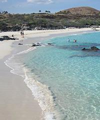 Maniniowali Beach (Kua Bay)