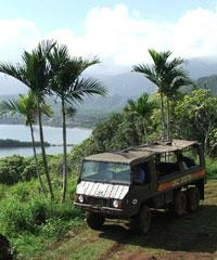 ATV Tours, Horseback Rides, Activity Club and Secret Island, Great Family Entertainment