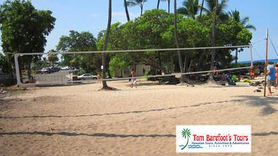 Magic Sands Beach Volleyball