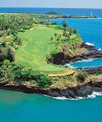 Hokuala Kauai Lagoons Golf Club