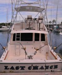 Last Chance Sportfishing
