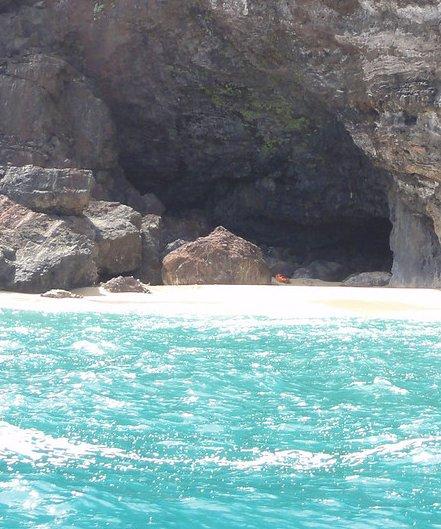 Na Pali Coast Snorkel Cruise - 'Makana' - Liko Kauai Cruises