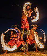 The Hawaii Luau is the original Hawaii activity.