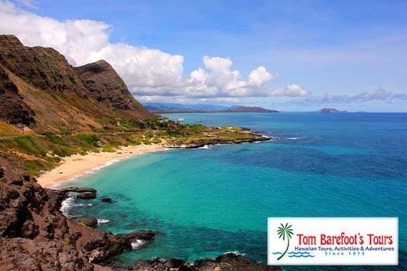 Makapu'u Beach - The Body Boarding Beach