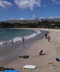 Mauna Lani and Makaiwa Bay