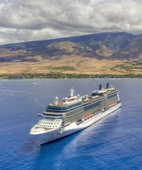 State Wide Cruise Ship Compatible Activities