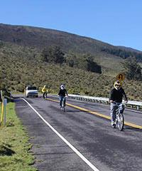 Guided Haleakala Sunrise and Day Tour Trip
