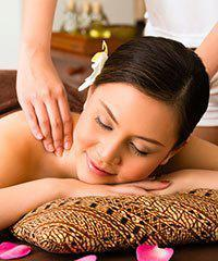 Spa And Massage Packages
