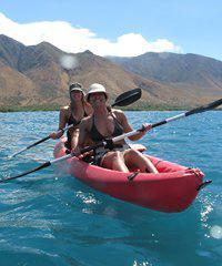 Lahaina Paddle - Maui Ocean Sports