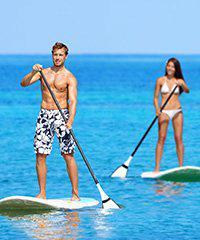 Hawaii Water Sports play a huge role in the activity industry.