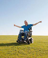 Handicap Accessible Activities