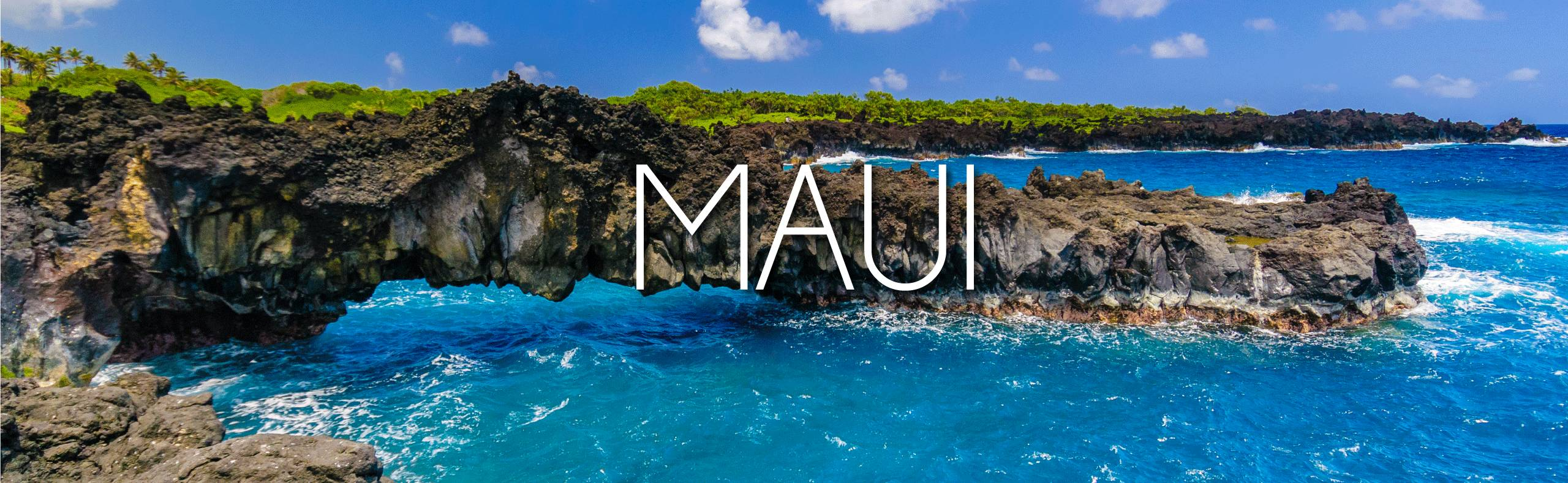 Maui has more activities and tours than found on any other island.