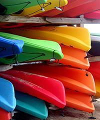 Kayak Rentals - Lahaina