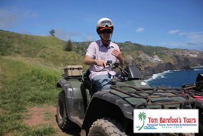 Mendes ranch offers scenic ATV tours