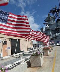 #66K Pearl Harbor Remembered