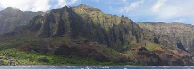 Blog Articles and FAQ's about the Napali Coast