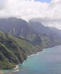 Ultimate Kauai From Lihue - Sunshine Helicopter