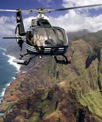 Princeville Kauai 45-50 Minute - Sunshine Helicopter