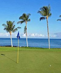 Reserve a Tee Time at the Mauna Lani Golf Course.