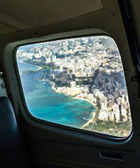 Air Tours - Airplane Tours