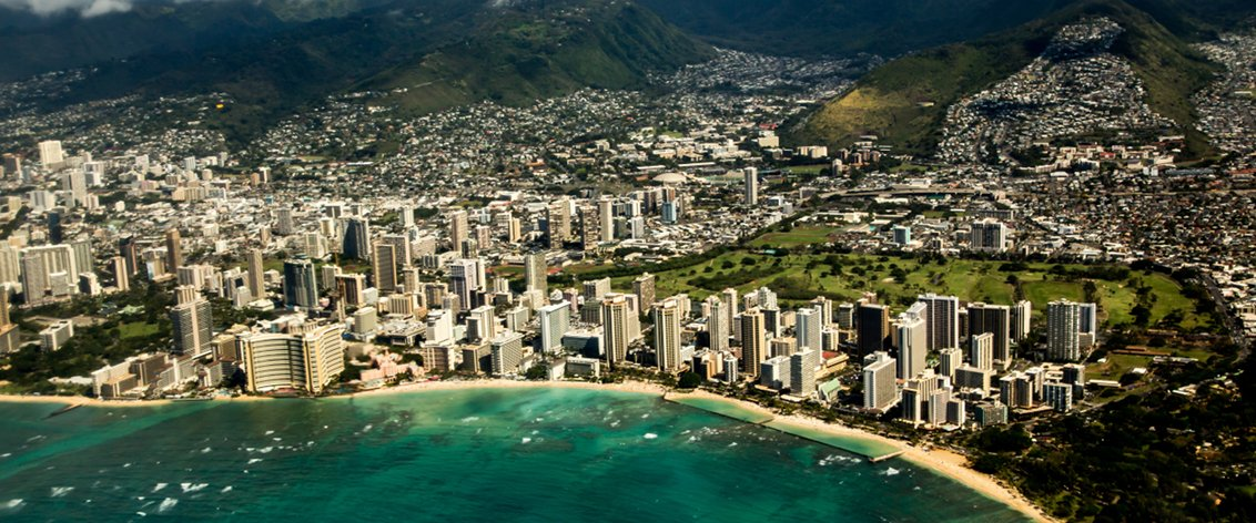 How will Oahu's weather and climate effect your Oahu Activities and Oahu Tours?