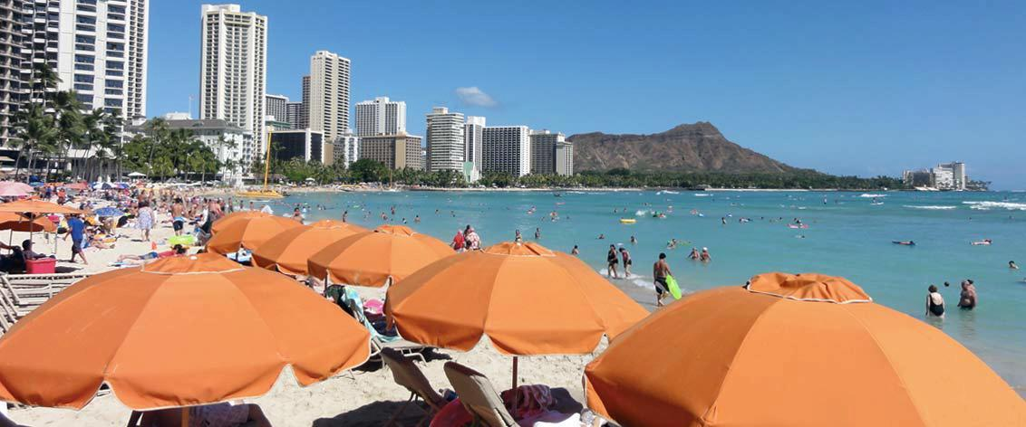 Activities on Oahu