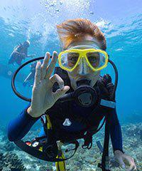 State Wide SCUBA Diving Packages