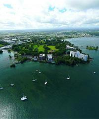 Discover Hilo Half or Full Day