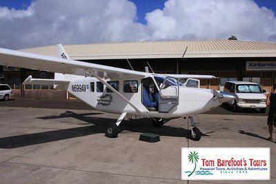 airventures air tours kauai
