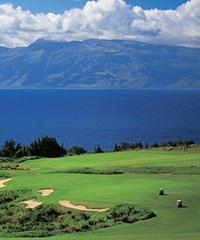 Round of Golf, Plantation Course