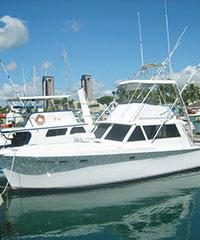Private Charter - Pacific Sportfishing