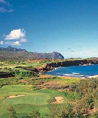 Reserve a Tee Time at the Poipu Bay Golf Course