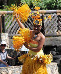 Polynesian Cultural Center Tours